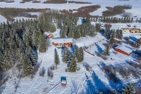 House for sale at 41221 Twp Rd 250  Rural Rocky View County Alberta - MLS: C4290918