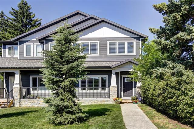 Removed: 4123 18 Street Southwest, Calgary, AB - Removed on 2019-05-24 05:33:16
