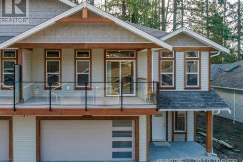 Townhouse for sale at 4123 Emerald Woods Pl Nanaimo British Columbia - MLS: 453296