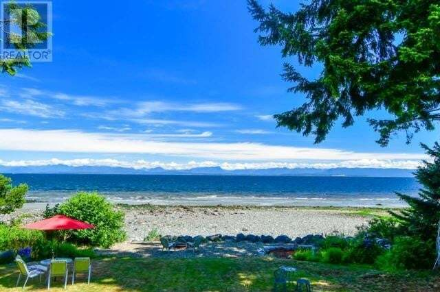 House for sale at 4123 Island S Hwy Campbell River British Columbia - MLS: 468982