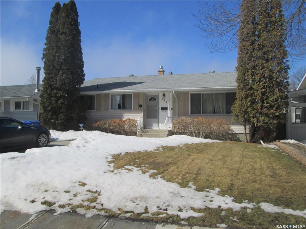 For Sale: 4124 Mctavish Street, Regina, SK | 3 Bed, 2 Bath House for $299,900. See 35 photos!