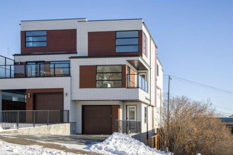 Townhouse for sale at 4124 Stanley Rd SW Calgary Alberta - MLS: A1058146