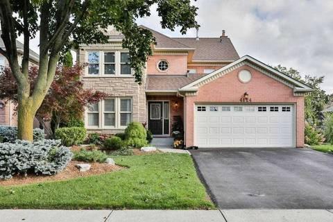 House for sale at 4124 Vermont Cres Burlington Ontario - MLS: W4599106