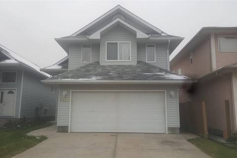 House for sale at 4125 33a Ave Nw Edmonton Alberta - MLS: E4117004