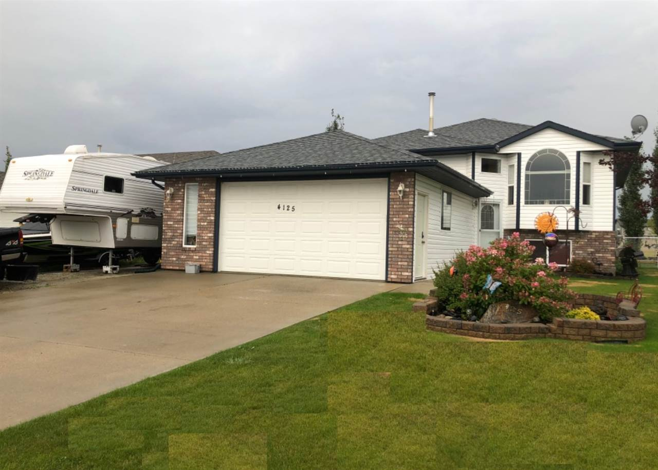 Removed: 4125 44 Avenue, Drayton Valley, AB - Removed on 2019-03-29 12:48:05