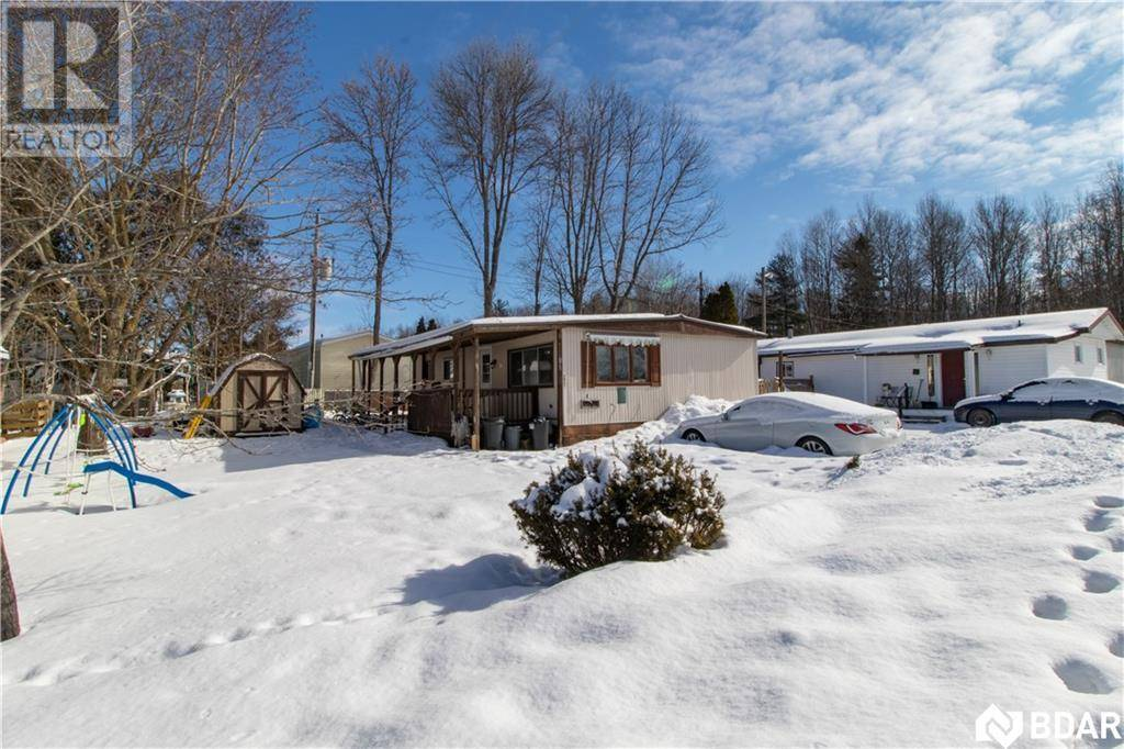 Residential property for sale at 4125 Elaine St Severn Ontario - MLS: 30792633