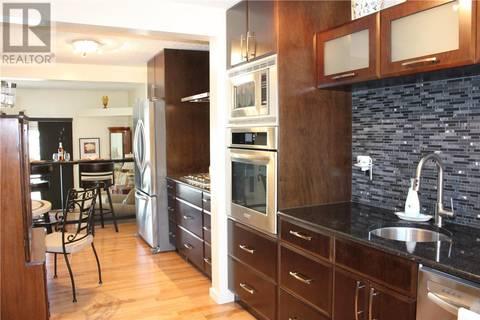 Townhouse for sale at 4125 Gordon Rd Regina Saskatchewan - MLS: SK805299