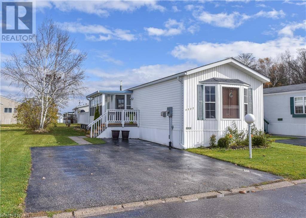 Residential property for sale at 4125 Hemlock Cres Severn Ontario - MLS: 231799