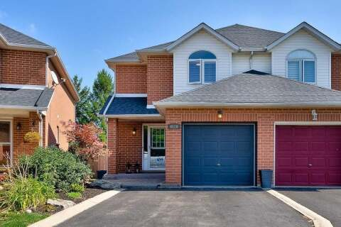 Townhouse for sale at 4126 Foxwood Dr Burlington Ontario - MLS: W4915480