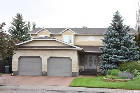 House for sale at 4126 Wascana Ridge Pl Regina Saskatchewan - MLS: SK778077