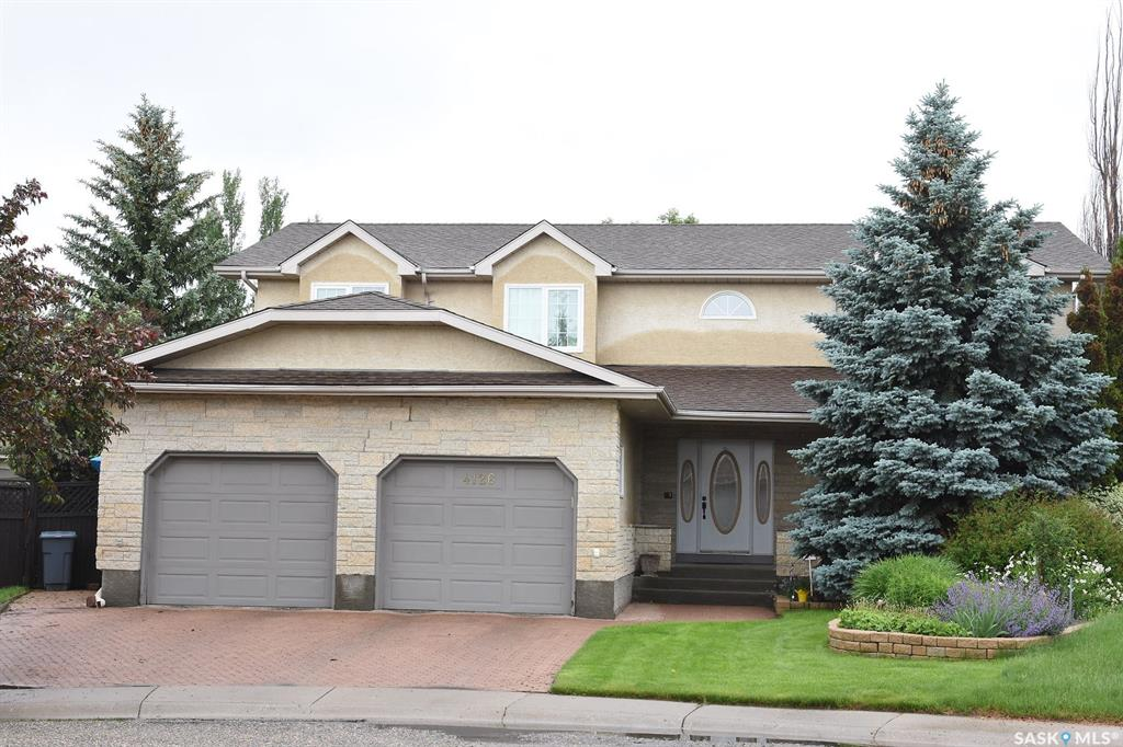 Removed: 4126 Wascana Ridge Place, Regina, SK - Removed on 2020-02-06 04:42:14