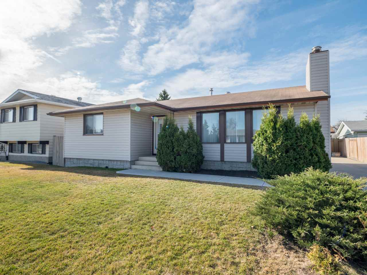 For Sale: 4127 132a Avenue, Edmonton, AB | 3 Bed, 2 Bath House for $339,900. See 30 photos!
