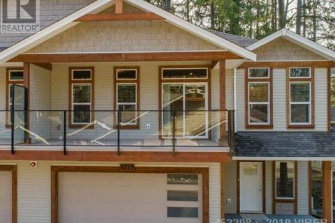 Townhouse for sale at 4127 Emerald Woods Pl Nanaimo British Columbia - MLS: 453298