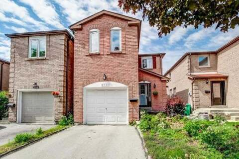 House for sale at 4127 Forest Fire Cres Mississauga Ontario - MLS: W4778996