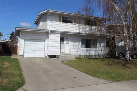 House for sale at 4128 113 St Nw Edmonton Alberta - MLS: E4155917