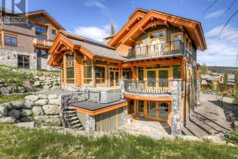 House for sale at 4129 Sundance Dr Sun Peaks British Columbia - MLS: 149158