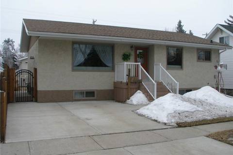 House for sale at 413 1 St North Vulcan Alberta - MLS: C4292580