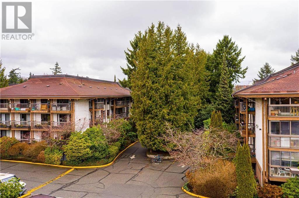 Condo for sale at 1005 Mckenzie Ave Unit 413 Victoria British Columbia - MLS: 419438