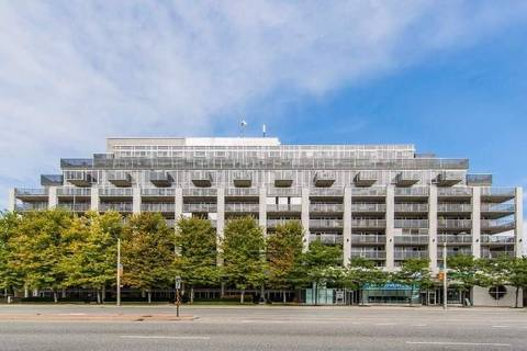 Condo for sale at 1040 The Queensway Ave Unit 413 Toronto Ontario - MLS: W4574480