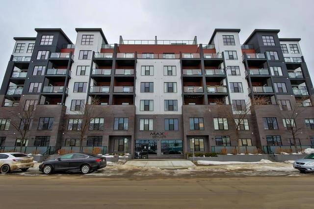 Buliding: 10518 113 Street Northwest, Edmonton, AB