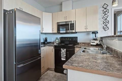 Condo for sale at 1053 10 St Southwest Unit 413 Calgary Alberta - MLS: C4285043