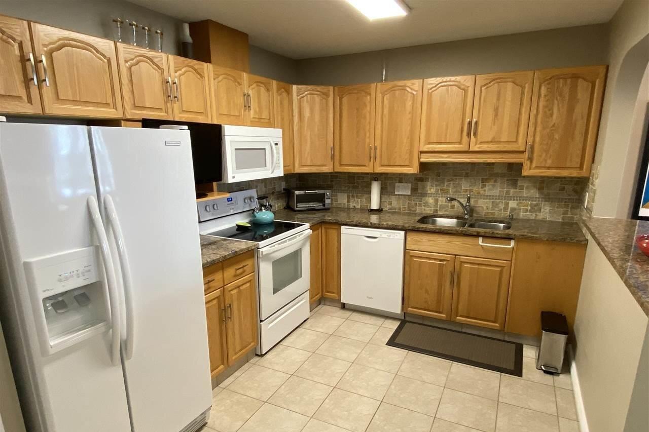 Condo for sale at 10610 76 St NW Unit 413 Edmonton Alberta - MLS: E4209278