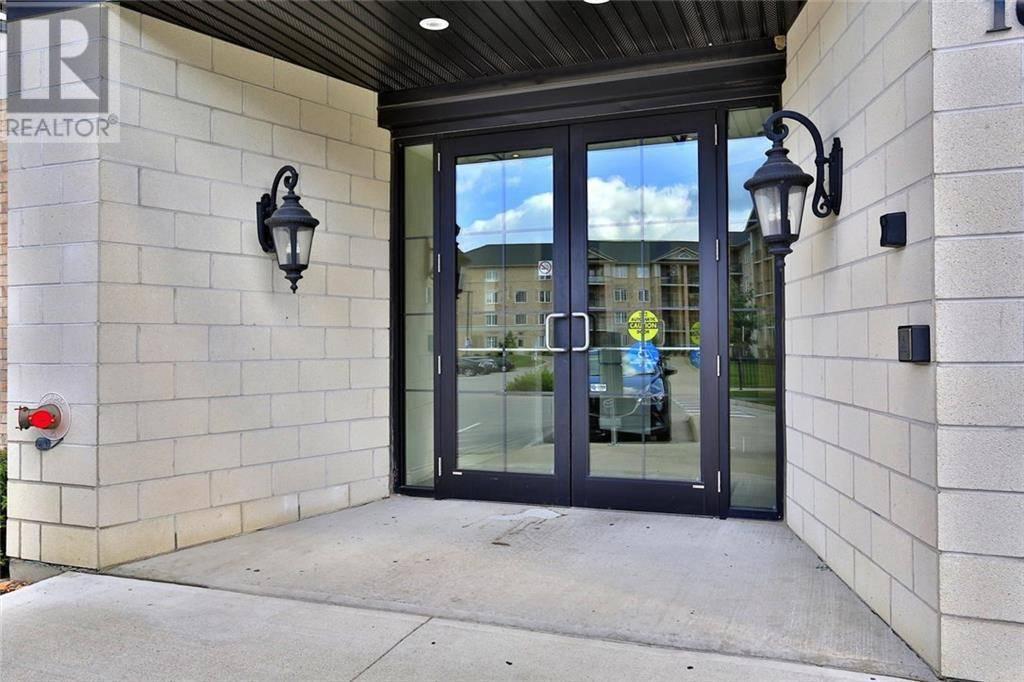 Condo for sale at 1077 Gordon St Unit 413 Guelph Ontario - MLS: 30768243