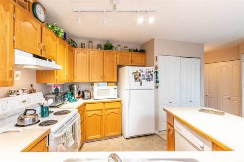 Condo for sale at 11595 Fraser St Unit 413 Maple Ridge British Columbia - MLS: R2410949