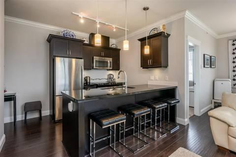 Condo for sale at 11882 226 St Unit 413 Maple Ridge British Columbia - MLS: R2408716