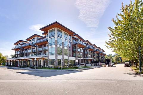 Condo for sale at 12460 191 St Unit 413 Pitt Meadows British Columbia - MLS: R2424643