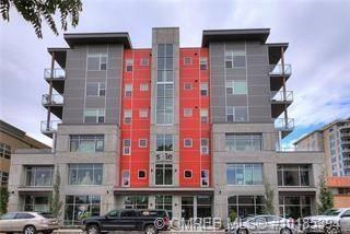 Condo for sale at 1350 St Paul St Unit 413 Kelowna British Columbia - MLS: 10185394