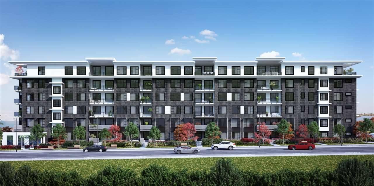 Buliding: 13623 81a Avenue, Surrey, BC