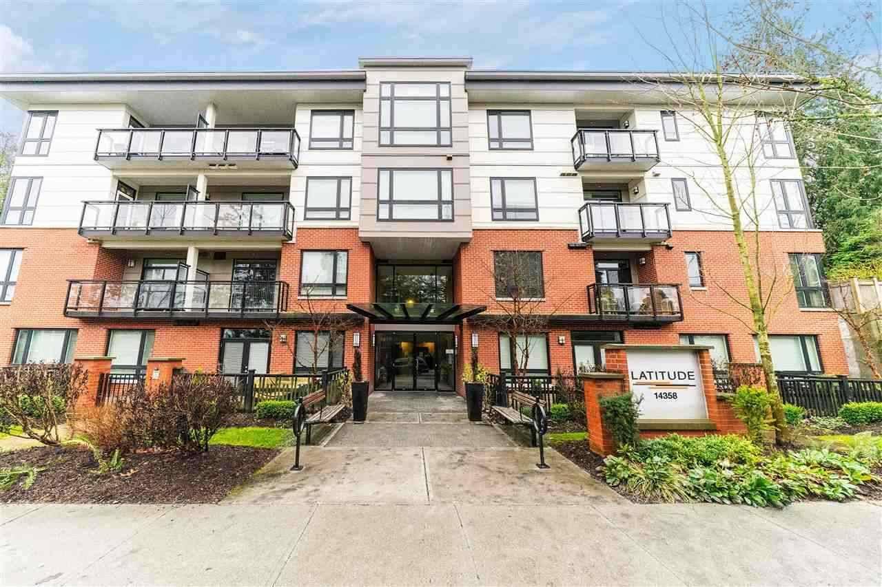 Buliding: 14358 60 Avenue, Surrey, BC