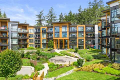 Condo for sale at 14855 Thrift Ave Unit 413 White Rock British Columbia - MLS: R2472553
