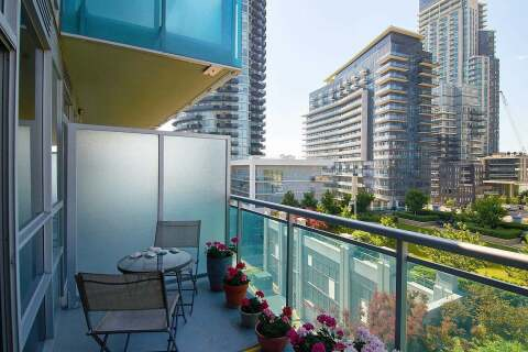 Condo for sale at 16 Brookers Ln Unit 413 Toronto Ontario - MLS: W4809863