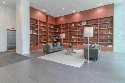 Apartment for rent at 170 Fort York Blvd Unit 413 Toronto Ontario - MLS: C4730267