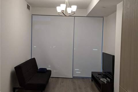 Apartment for rent at 20 Tubman Ave Unit 413 Toronto Ontario - MLS: C4670198