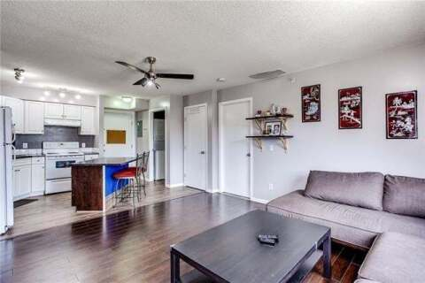 Condo for sale at 2000 Applevillage Ct Southeast Unit 413 Calgary Alberta - MLS: C4302923