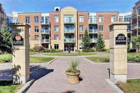 Property for rent at 205 Bolton St Unit 413 Ottawa Ontario - MLS: 1194216