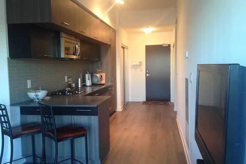 Apartment for rent at 205 Manning Ave Unit 413 Toronto Ontario - MLS: C4660305