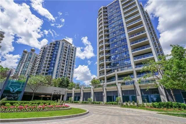 Sold: 413 - 2083 Lake Shore Boulevard, Toronto, ON