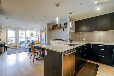 Condo for sale at 2477 Carolina St Unit 413 Vancouver British Columbia - MLS: R2440753
