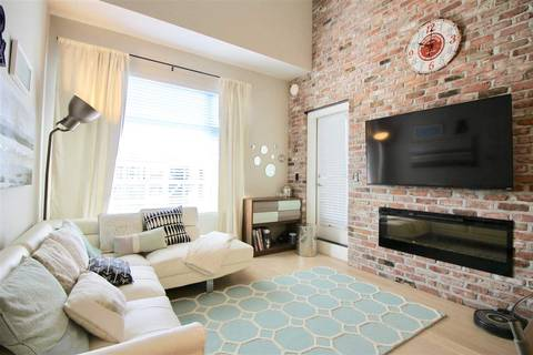 Condo for sale at 262 Salter St Unit 413 New Westminster British Columbia - MLS: R2453107