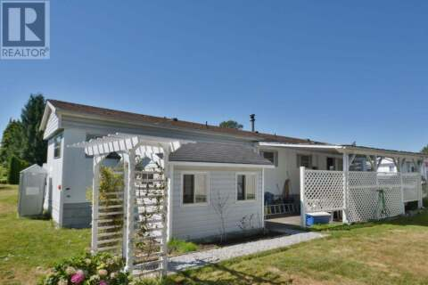 Residential property for sale at 2885 Boys  Unit 413 Duncan British Columbia - MLS: 845239