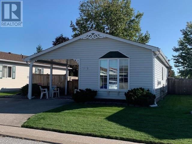 House for sale at 29 Chestnut St Unit 413 Mcgregor Ontario - MLS: 19026621