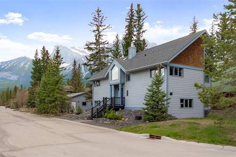 House for sale at 413 2nd St Canmore Alberta - MLS: C4245167