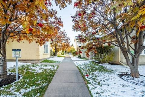 Townhouse for sale at 413 32 Ave Northwest Calgary Alberta - MLS: C4272838