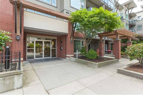 Condo for sale at 33539 Holland Ave Unit 413 Abbotsford British Columbia - MLS: R2380770