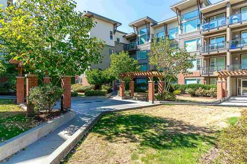 Condo for sale at 33539 Holland Ave Unit 413 Abbotsford British Columbia - MLS: R2405101