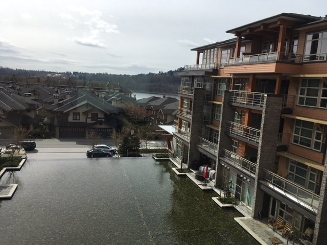 Removed: 413 - 3602 Aldercrest Drive, North Vancouver, BC - Removed on 2018-05-25 20:09:10